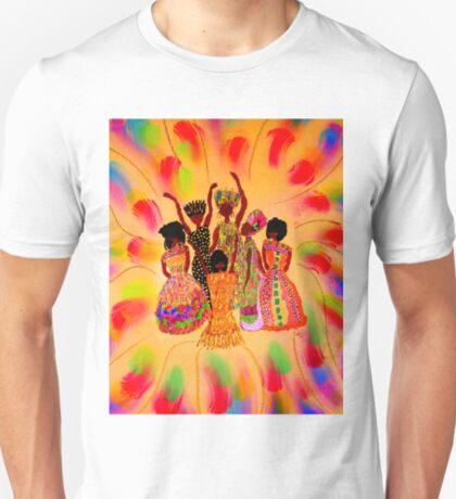 Sisterhood T-Shirt T-Shirt