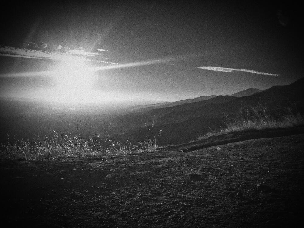 Haze of Slate by mikekochansky