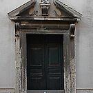 Sainted Doorway, Venice by Barbara Wyeth