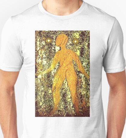 """Unadorned"" T-Shirt T-Shirt"