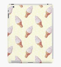 IceCream!  iPad Case/Skin