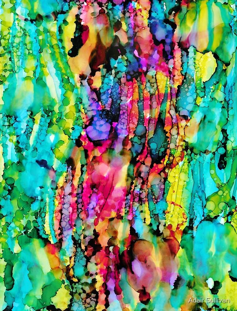 Rainbow River by Adair Sullivan (Ó Súilleabháin)