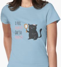 Catty Thoughts! T-Shirt