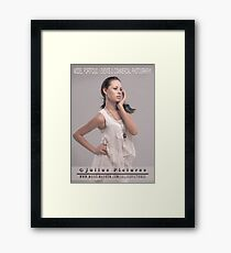 Julius Pictures Framed Print