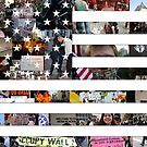 Occupy America by Chris Carruthers