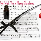 Christmas # 1 by GailD
