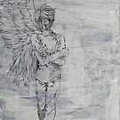 Angel by imalittleteacup