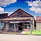The Old Corner Store by bazcelt