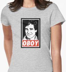 Obeying the Quantum Leap T-Shirt