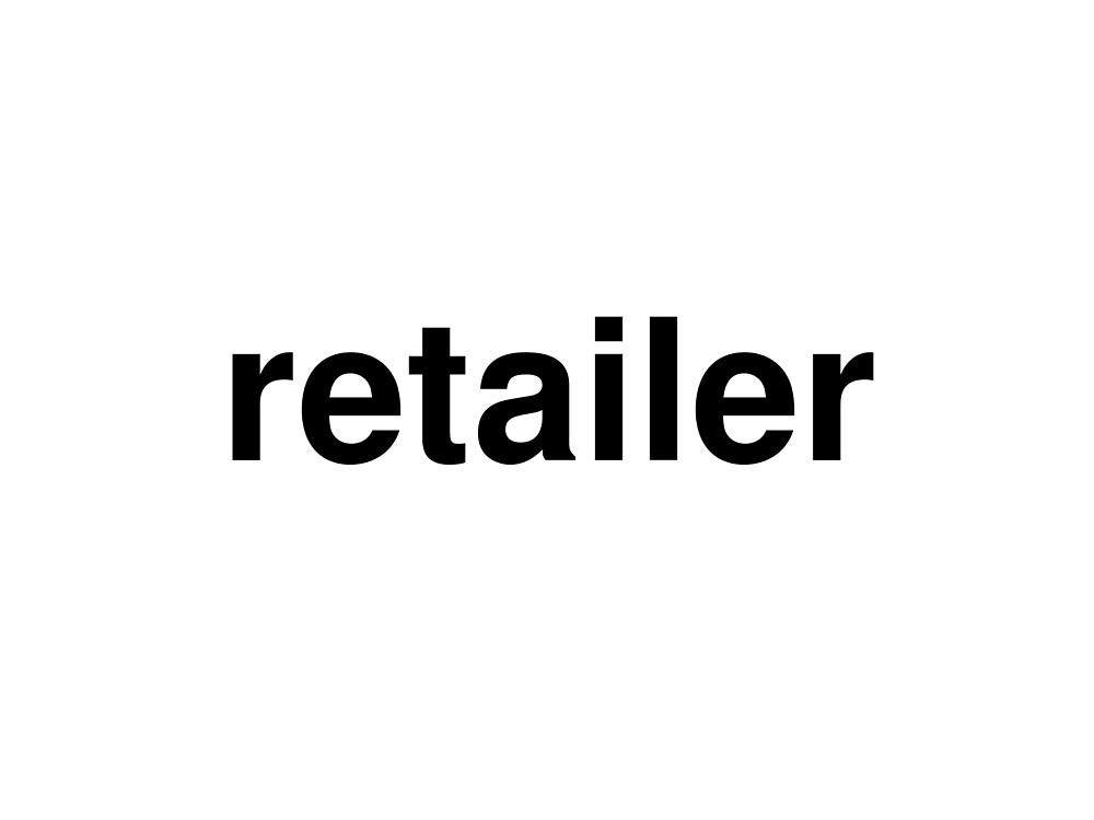 retailer by ninov94