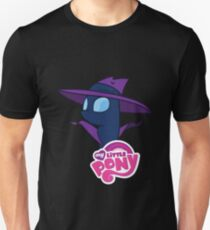 The Mysterious Mare Do Well! Unisex T-Shirt