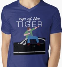 Supernatural - Eye of the Tiger T-Shirt