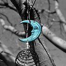 Blue Moon by rosaliemcm