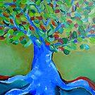 Sarah's Tree by Sarah  Scherer Memorial