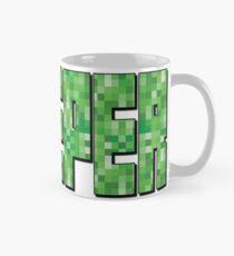 Creepers... Mug