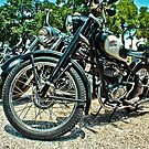 Vintage Moto by counterpartfilm