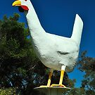 The Big Chook by peasticks