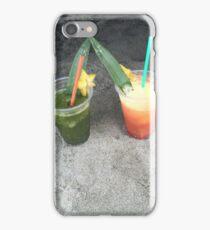 Drinks iPhone Case/Skin