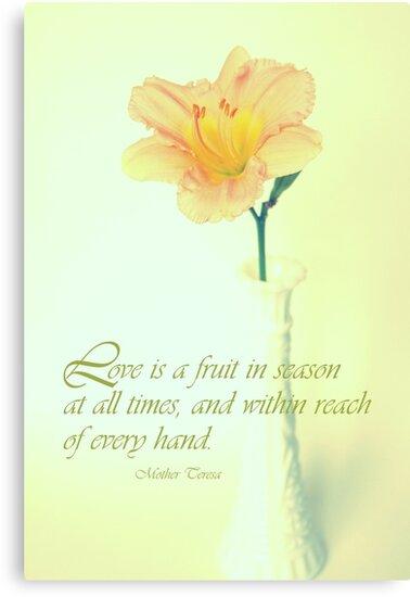 Love Is by AuntDot