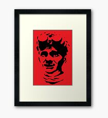 Che Horrible Framed Print