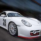 28 Porsche  by barkeypf