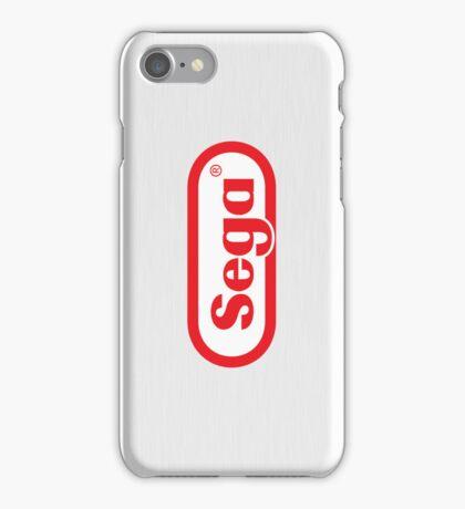 SEGA - Nintendo Style iPhone Case/Skin