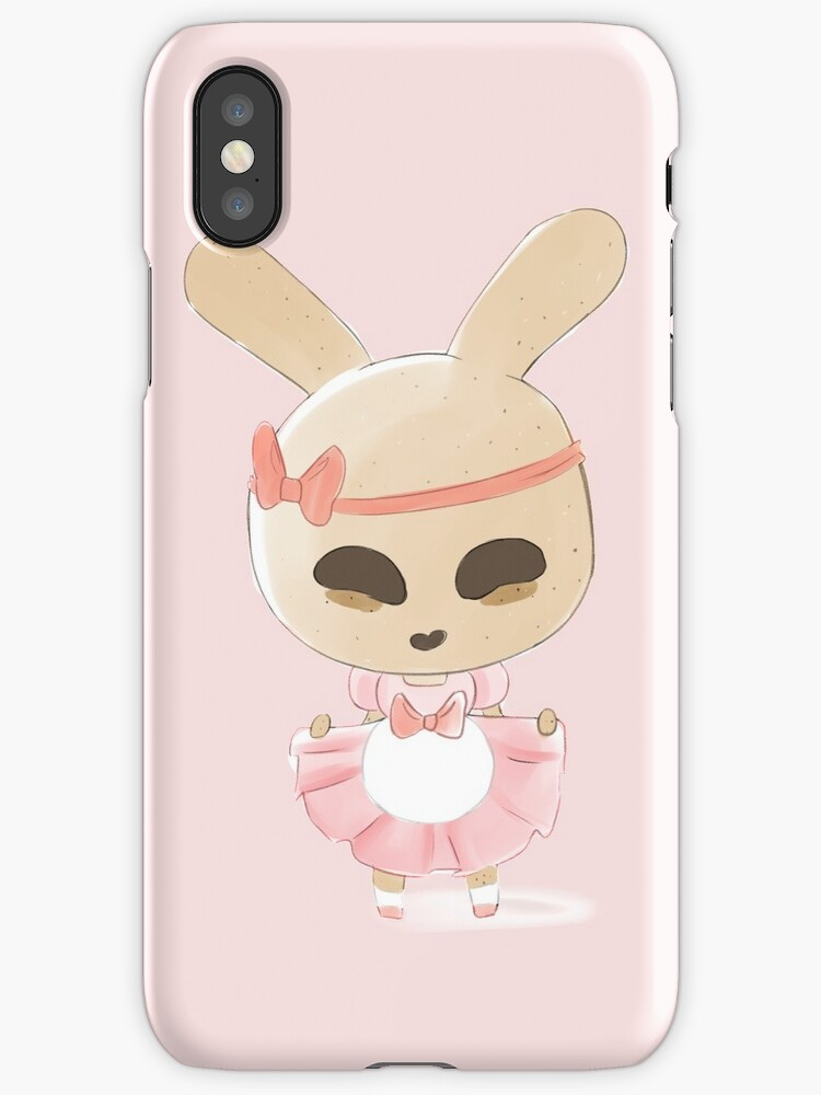 animal crossing new leaf coco iphone cases covers by dylan
