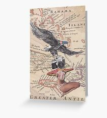 'Take a Picture America' Greeting Card