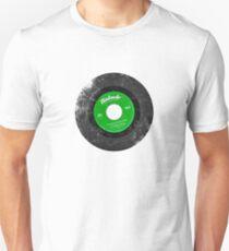 ZELDA 45 rpm Unisex T-Shirt