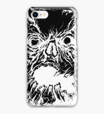 Necronomicon Inverse iPhone Case/Skin