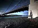 Ice Bridge by Roddy Atkinson