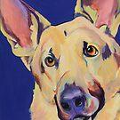 Frieda by Pat Saunders-White
