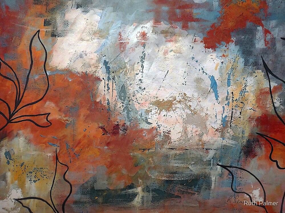 Fresh Air by Ruth Palmer