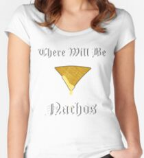 Party Time Women's Fitted Scoop T-Shirt