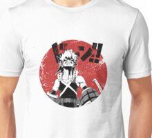 Bakugou - Boku no hero Academia  Unisex T-Shirt