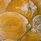 Lemons, for a friend. by Woodbine252