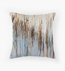At first light.... Throw Pillow