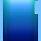 Blued iP4 by Hugh Fathers