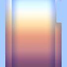 RainbowBlue iP4 by Hugh Fathers