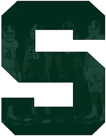 Michigan State Football by piersonmandell1