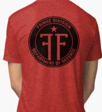 Fringe Division Tri-blend T-Shirt