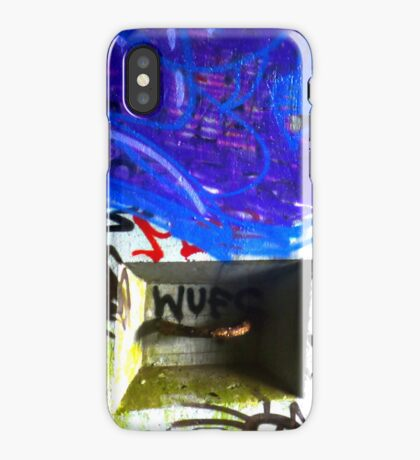 NYC Graffiti 1 iphone case 5 iPhone Case/Skin