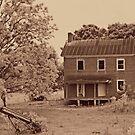 Vervilla Stagecoach House by © Joe  Beasley IPA