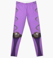 Star Platinum Leggings_Color Variation 1 Leggings