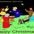 Dancing Kings by Mike HobsoN