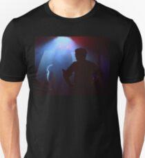 Timespace - James Pratt T-Shirt