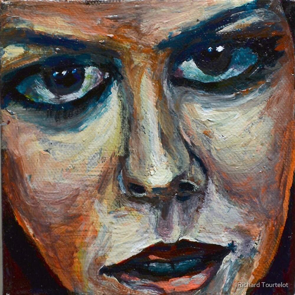 Barbara by Richard Tourtelot