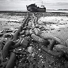 Yelland Quay by John Burtoft