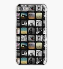 TTV Collective iPhone Case/Skin