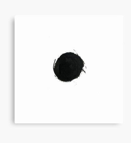 haiga XI Canvas Print